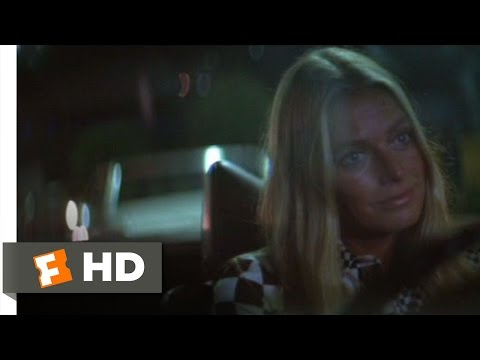 The Long Goodbye (9/10) Movie CLIP - Chasing Eileen Wade (1973) HD