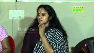 Actress Shalu Menon comes under police radar in solar scam case