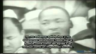 "Martin Luther King, Jr  ""I Have a Dream"" (sub.spain)"
