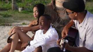 Bruno Mars - When i was your man / Iriebox featuring Jamal Gordon