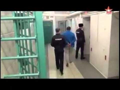 Вор в законе Агас Ереванский .  Про тюрьму.