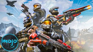 E3 2021의 상위 10 가지 Xbox 발표