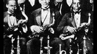 Fletcher Henderson and his orch. - SUGARFOOT STOMP
