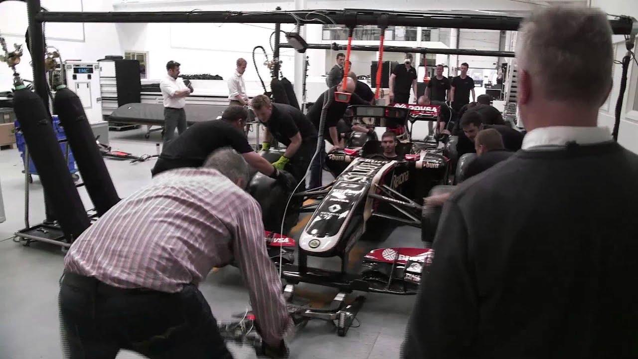 #ThePretender Episode 4 - Grand Prix d'Angleterre - TotalEnergies x Racing