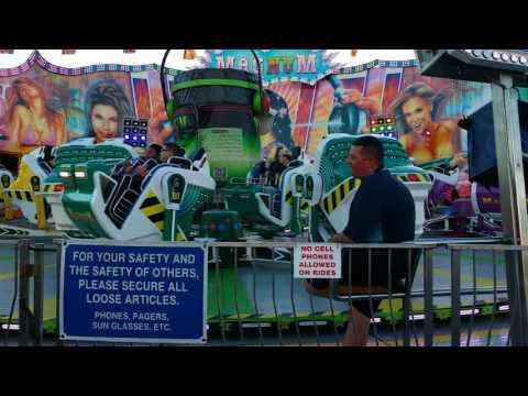 Magnum - Cal Expo State Fair 2016