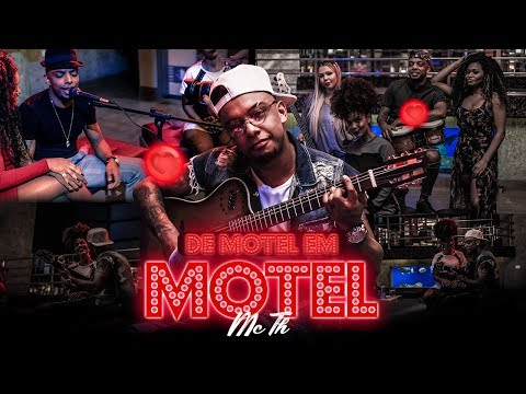 MC TH - De motel em motel