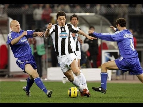 Zlatan Ibrahimovic ♦ TOP 5 Goals ♦ (Juventus F.C.)