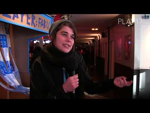 PLAY17: Jamina Paul (AG History Matters Uni Hamburg) im Interview