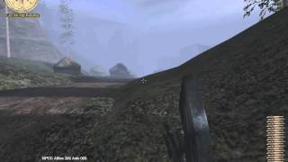 Medal of Honor: Allied Assault Breakthrough - Gela (Part 7) [Walkthrough]