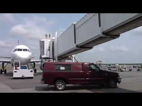 Atlantic City Airport Undergoing $27 Million Expansion