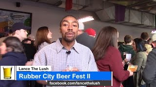 Rubber City Beer Fest II