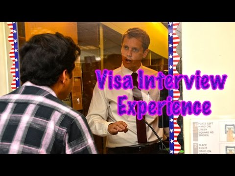 USA  Student(F1) Visa Interview Experience at New Delhi - Dec 2016