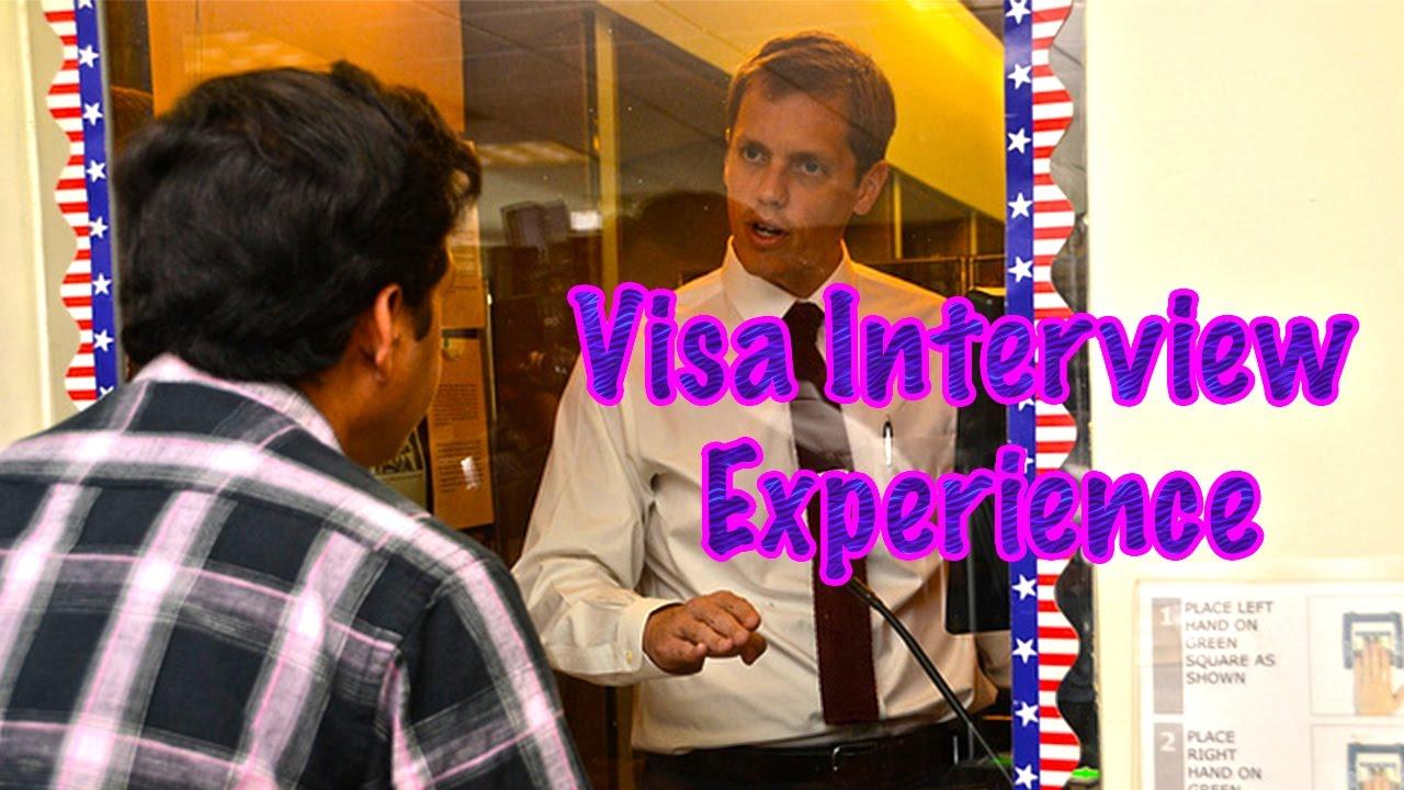 USA Student(F1) Visa Interview Experience at New Delhi - Dec 2016