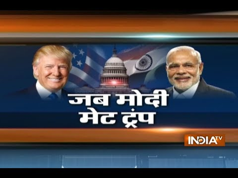 Eliminating terrorism top-most priority, India, US tough message to Pakistan