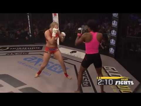 "Andrea ""KGB"" Lee vs. Jamie Thorton LFA 23 Flyweight Championship"