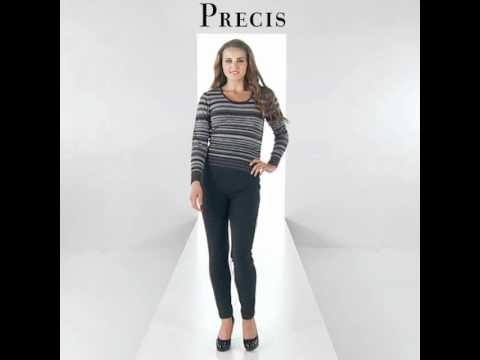 Precis Knitwear Collection