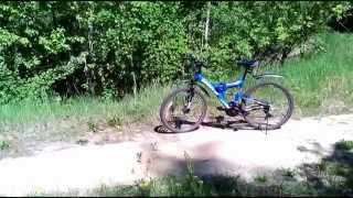 Как переключать передачи на велосипеде(Видео о том, как правильно переключать передачи на велосипеде., 2015-05-26T16:17:15.000Z)