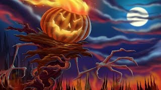 Halloween Music - Pumpkin King Thumbnail