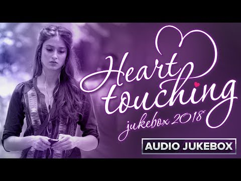 Heart Touching  Audio Jukebox 2018  Hindi Sad Songs