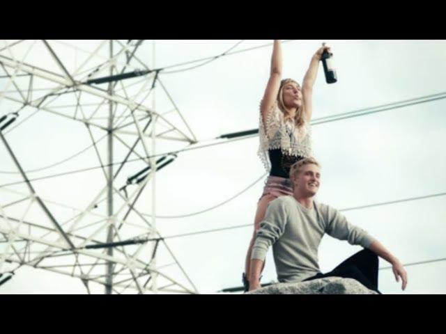 Sam Martin - Sugar Is Sweet (Official Video)