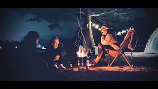 수다캠프 백로주 캠핑장 / 제주도 푸른밤, 개똥벌레 _…