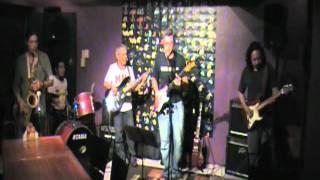 Rollin Man (Peter Green/Fleetwood Mac cover) - Blues Bruddahs