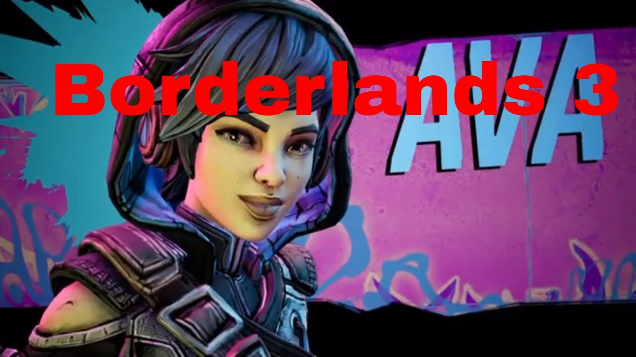 Borderlands (Which is best in the Series)