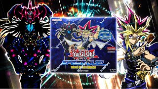 *NEW* Yu-Gi-Oh! TRIALS of the KINGDOM Box Opening & Review! | IT's TIME to Speed Duel