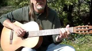 "Acoustic Guitar Lessons ""People Get Ready"" Tab Included"