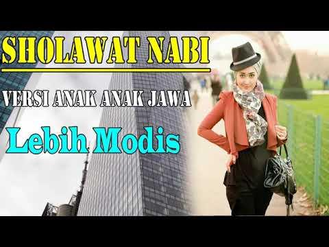 Lagu Sholawat Terbaru Versi Dangdut Koplo Jawa