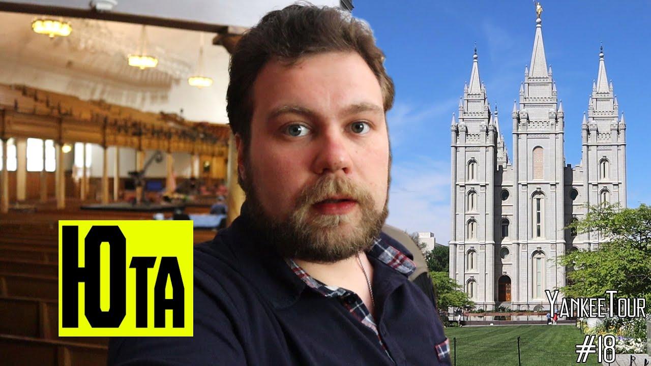 Страна мормонов - Юта