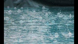 下雨的聲音 - 放鬆音樂、沉澱心情,聽了好睡覺~ Raining Sound, Relax music, Good for Sleeping~