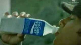 Fukuyama Masaharu 福山雅治- POCARI SWEAT CM [mognet]