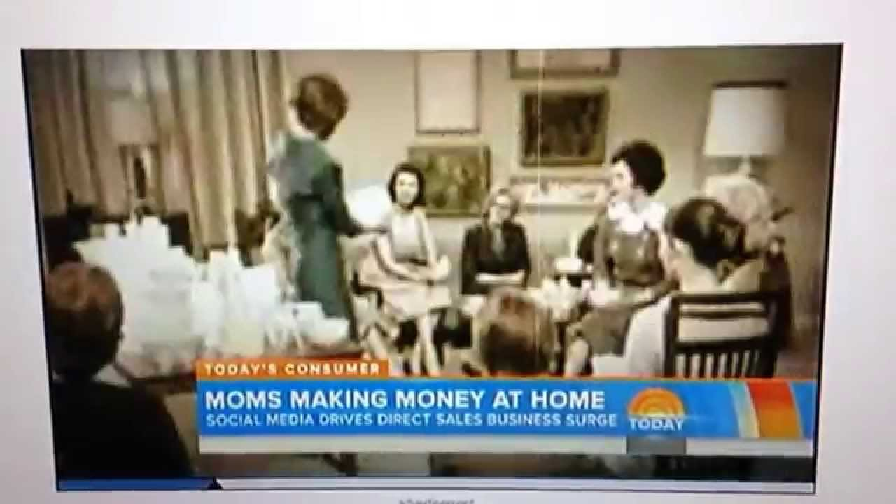 15f33730010 THE TODAY SHOW - Rodan+Fields Virtual Franchise- Moms Making Money From  Home!!