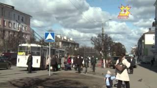 видео Остановочные павильоны появятся на ул. Железнодорожной