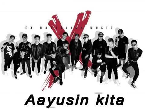 Ex Battalion Aayusin Kita New Song Bosx1ne ( Feat.Mckoy Emcee Rhenn & Jekkpot )