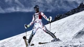 Alpina 2016 Ambassador French World Cup alpine ski racer Victor Muffat Jeandet