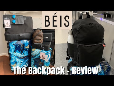 béis-backpack-review-&-what-fits-inside-my-travel-carry-on-bag