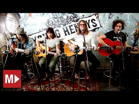 The Dandy Warhols - Catcher in the Rye (Acoustic Session)