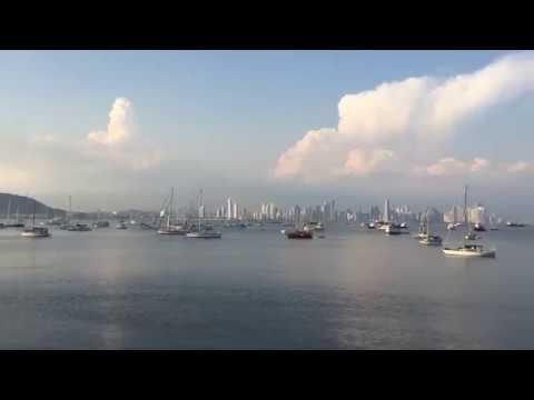 Panama City 2017