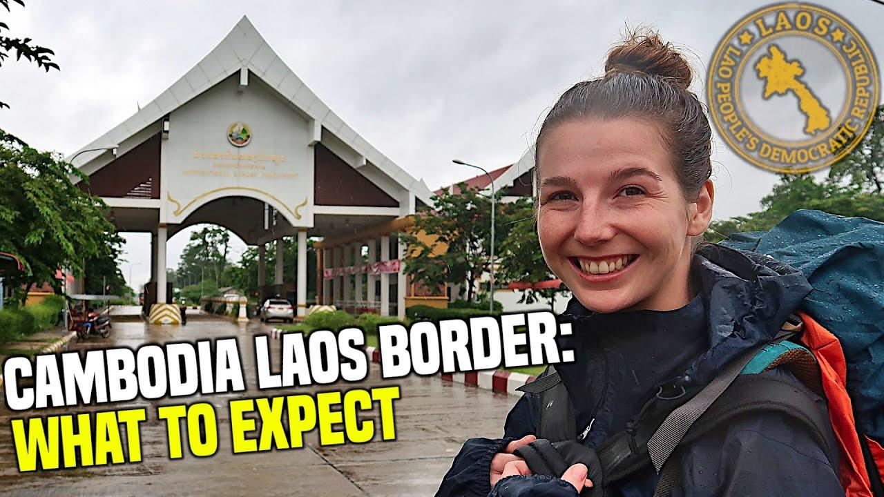 expat dating Laos