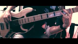 Skunk Anansie - Twisted (Everyday Hurts) [Bass Cover]