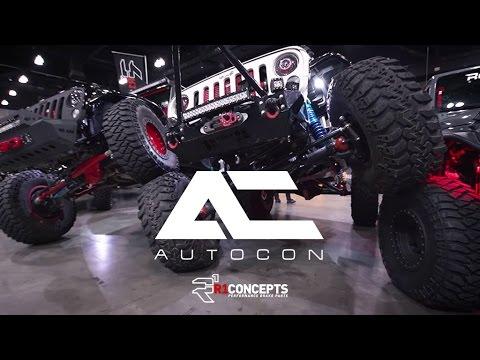 Autocon LA 2017