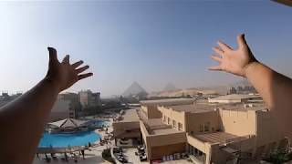 Egypt Trip 2018