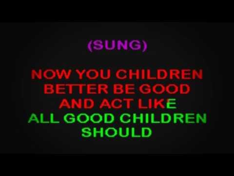 SC2326 08   Stevens, Ray   Santa Claus Is Watching You [karaoke]