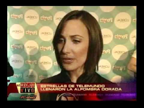 Ver Video de Jencarlos 2009 - JENCARLOS en la NOCHE de ESTRELLAS - PPLE Mega fiesta