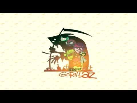 Gorillaz - Re-Hash (Instrumental)