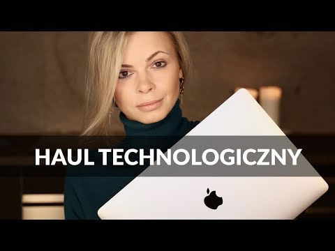 Haul technologiczny: Apple, LG, Manfrotto, Dyson, DeLonghi