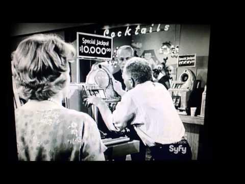 Lottery Twilight Zone