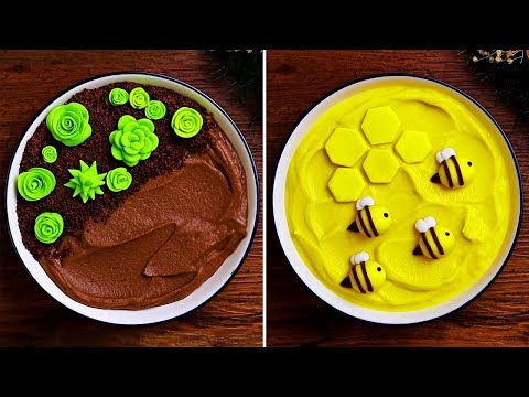 3 Fun and Easy Smoothie Bowl Ideas and more | Summer Smoothies | DIY Summer 2019 Treats by Nyam Nyam